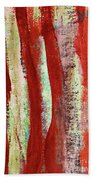 Natural Textures Beach Towel