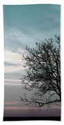 Nature - Early Sunrise Beach Towel