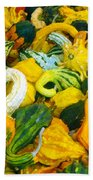 Natures Bounty Beach Towel