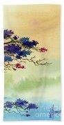 Natures Creation Beach Towel