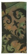 Natures Whimsy 4 By Madart Beach Towel