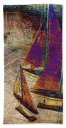 Nautica-iii Beach Sheet