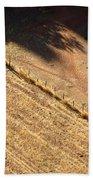 Navajo Hogan Beach Sheet