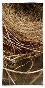 Nest 913 Beach Towel