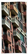 New York Apartments  Beach Sheet