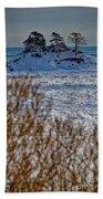 Newport5 Beach Towel
