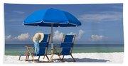 No Worries Beach Towel