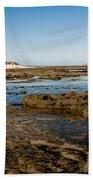 Norah Head Lighthouse Beach Towel