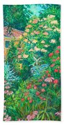 North Albemarle In Mclean Va Beach Towel