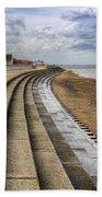 North Beach Heacham Norfolk Beach Towel