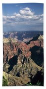 North Rim Beach Towel