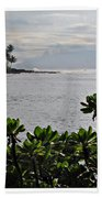 Northwest Maui Bay Beach Towel