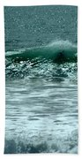 Not Now, Wave Beach Towel