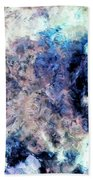 Obscured By Clouds Beach Towel