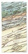 Ocean 2 Beach Sheet