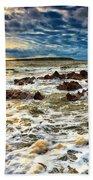 Ocean Beach Sheet