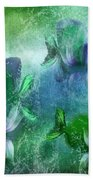 Ocean Fantasy 4 Beach Towel