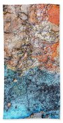Ocean Of Dreams  Beach Towel