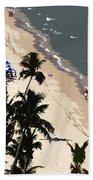 Ocean Paradise Beach Towel