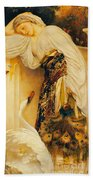 Odalisque Beach Towel