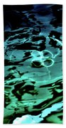 Oddysea 1 Beach Towel
