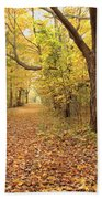 Odiorne Point State Park - Rye New Hampshire Beach Towel