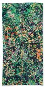 43-offspring While I Was On The Path To Perfection 43 Beach Towel