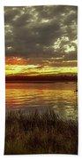 Ogi Sunset Beach Sheet