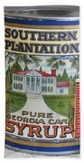 Oh How Southern Beach Towel