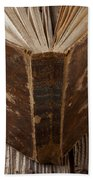 Old Shakespeare Book Beach Towel by Garry Gay