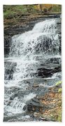 Onondaga 6 - Ricketts Glen Beach Towel