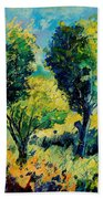 Orchard 562 Beach Towel