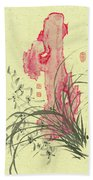 Orchid - 30 Beach Towel