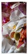 Orchid Iv Beach Towel