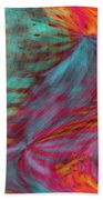 Order Of The Universe Beach Towel