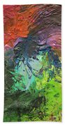 Orlando United Color Blend Beach Towel