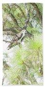 Osprey Applesauce Beach Towel