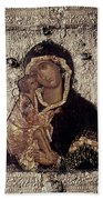 Our Lady Of Don Beach Towel