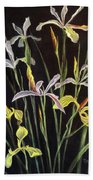 Out Of The Darkness Beach Towel