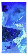 Out Of This World Abstract Beach Towel