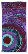 Outer Bands Beach Towel