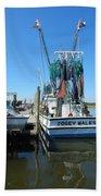 'outlaw' Josey Wales Beach Towel