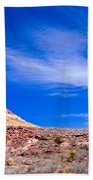 Outside Lyons Colorado Beach Towel