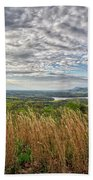 Overlook At Talking Rock Creek Beach Towel