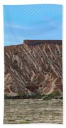 Overton Nevada Valley Of Fire  Beach Sheet