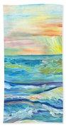 Pa'ana'a Ka La Beach Towel