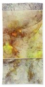 Pachydermoid Fancy  Id 16097-215914-52333 Beach Towel