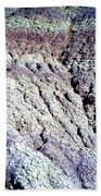 Painted Desert Beach Towel
