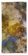 Paleology Weave  Id 16097-223127-16640 Beach Towel
