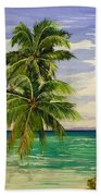 Palm Beach Beach Towel